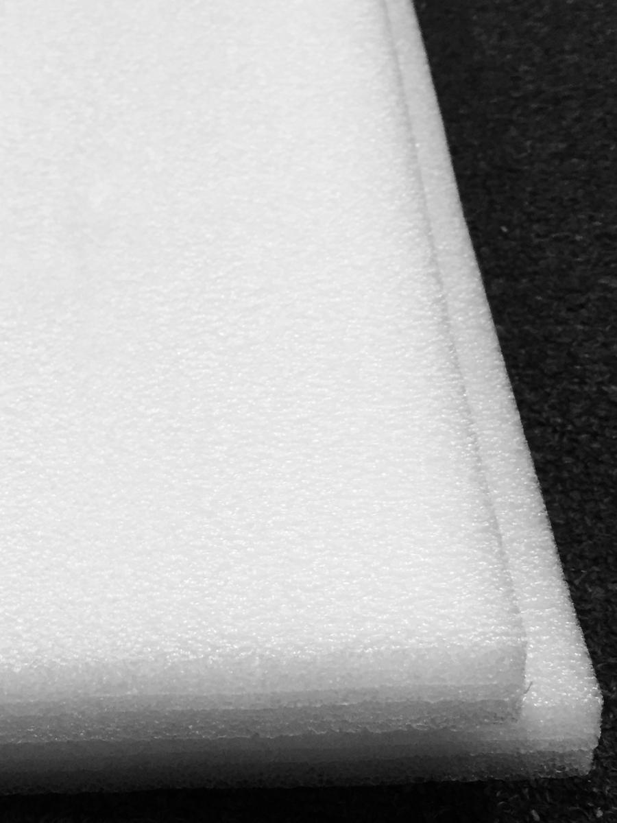 Packaging foam rebul packaging for Styrofoam forms