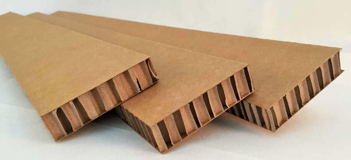 Honeycomb Board Rebul Packaging