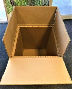 High Strength Reinforced Carton