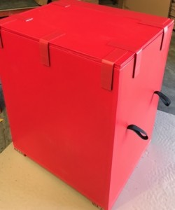 Lightweight-touring-crate