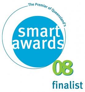 Smart Awards 08 finalist