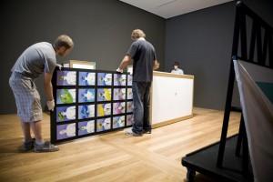 Art Transport for Paintings