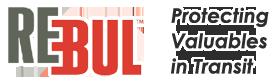 Rebul Packaging Logo