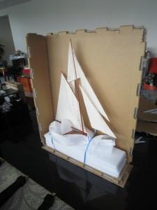 Rem-model-ship-side