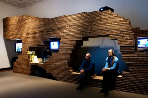 exhibit-design-honeycomb-board